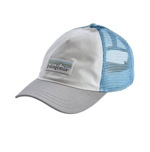 W's Patagonia P-6 Label Layback Trucker Hat NWT
